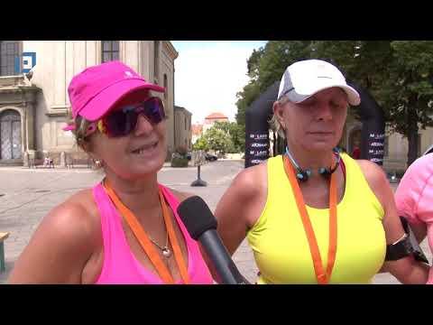 VTV Pápa Magazin, 2019.08.05. Hétfő-Sport