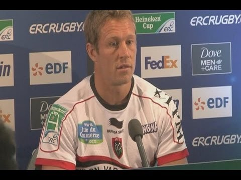 Wilkinson enjoys Twickenham memories