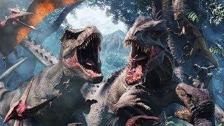 La Posible HISTORIA de Jurassic World 3 Revelada