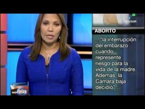 República Dominicana aprueba excepciones a penalización del aborto