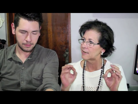 DESAFIO DA TEQUILA com Honey - Tequila's Challenge with mom
