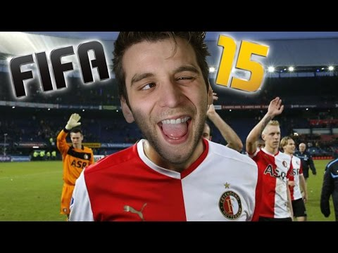 SHUT THE F*CK UP! BAM! FIFA 15 Career mode!