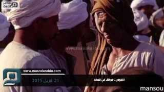 مصر العربية | الابنودى.. مواقف في قصائد