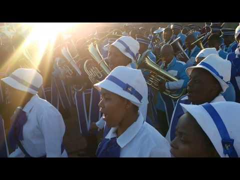 HOLY ST JOHN'S: Jesu Ufik'ekuseni || 2017