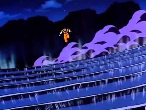 Goku Vs Broly (español Latino) video