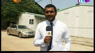 News1st Lunch Time English News 20 11 2017