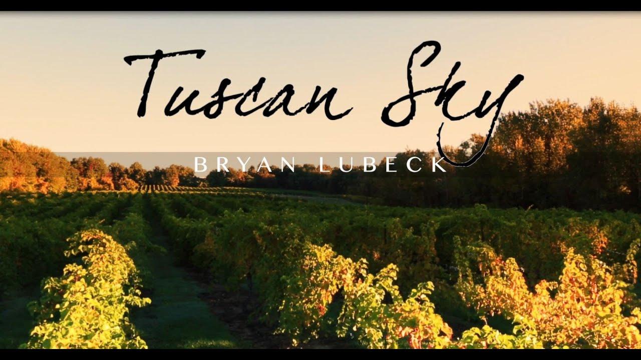 bryan lubeck: