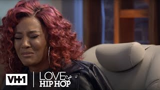 Nya Reflects with Mariahlynn & Cyn 'Sneak Peek' | Love & Hip Hop: New York