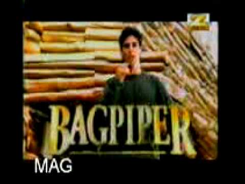 Akshay Kumar in Bagpiper soda advertisement