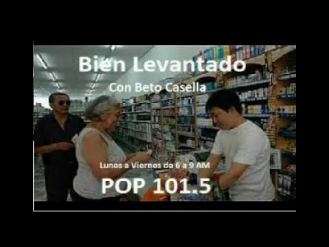 BIEN LEVANTADO - Chino Wang (Nuevo) sigue criticando a los argentinos