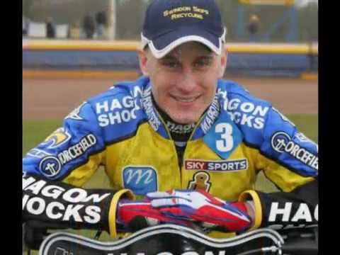 R.I.P Lee Richardson 25/4/1979-13/5/2012