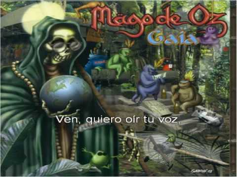 video mago oz costa silencio: