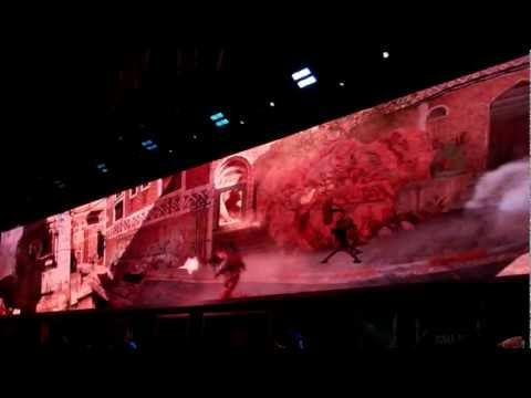 Call of Duty: Black Ops 2 Teaser Trailer - E3 2012