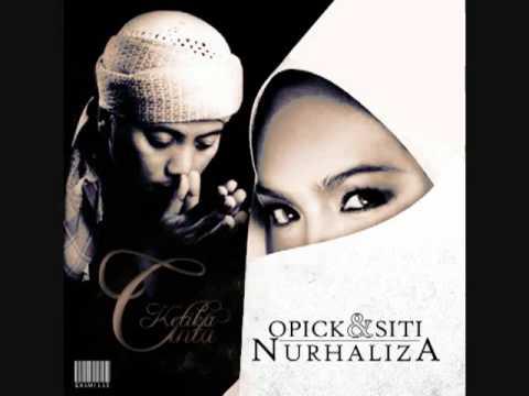Siti Nurhaliza & Opick, ( duet.flv ) Ketika Cinta Memanggil