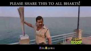 Download Whatsapp video - kejriwal and PM modi singham fight.. funny video 3Gp Mp4