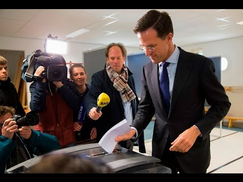 Ukraine's EU bid: Dutch PM says 'ratification can't go ahead' following 'no' vote