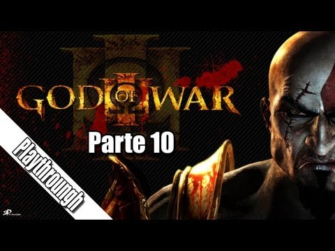 God Of War 3 : Cronos, Rei Dos Titãs?!