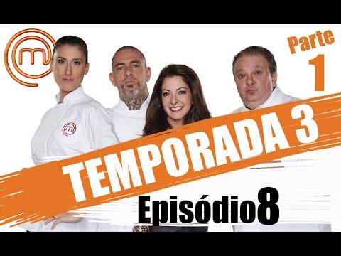 MASTERCHEF BRASIL - CANAL OFICIAL  | TERCEIRA TEMPORADA - EP. 8 (03/05/2016) | PARTE 1