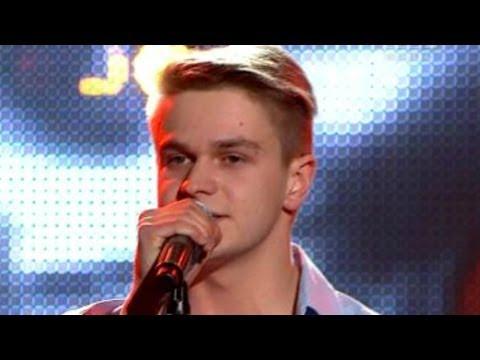"The Voice of Poland IV - Damian Bartosiewicz - ""Wish You Were Here"