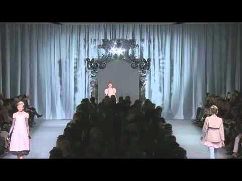 Desfile Alta Costura Chanel