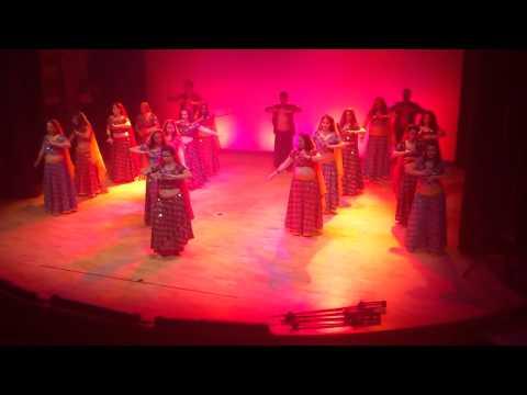 Danza del vientre Don Benito BollywoodMOV_0526.mp4