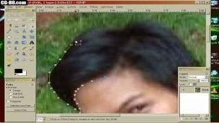 download lagu Changing Hair Color - Gimp gratis