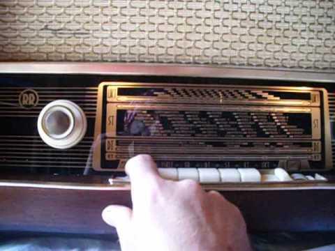 Radio 630 RR Nis