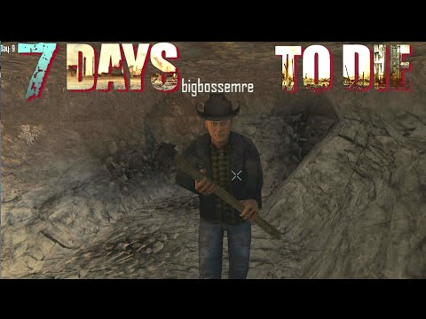 7 Days To Die - Home Sweet Hole (E35) - GameSocietyPimps