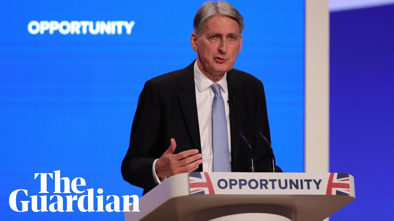 'I share May's determination to get Chequers plan agreed,' says Hammond