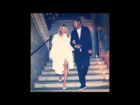 Ciara- Anytime (feat. Future)