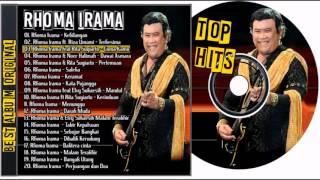 Rhoma Irama Ft  Rita Sugiarto, Elvy Sukaesih, Noer Halimah Dangdut Lawas Terpopuler Full Album