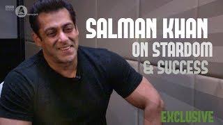 Uncut: Salman Khan Exclusive Interview