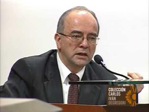 Participación de Carlos Iván Degregori en el juicio de Alberto Fujimori