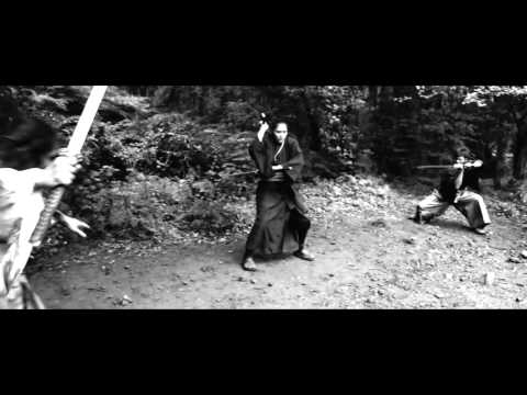 Gareth Evans (director of The Raid) just posted this samurai short to youtube