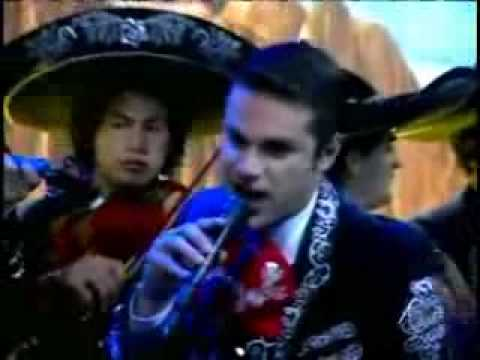 la hija del mariachi - si te vas no hay lio