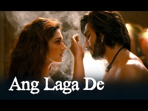 Ang Laga De Song - Goliyon Ki Raasleela Ram-leela Ft. Deepika Padukone, Ranveer Singh video