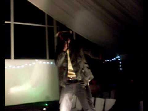 STUNNER - MISS TOURISM LIVE ZIMBABWE 2010