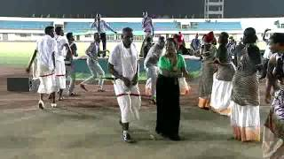 Yahya Abdoulkader concert stade gouled eid al odha 2015 super video