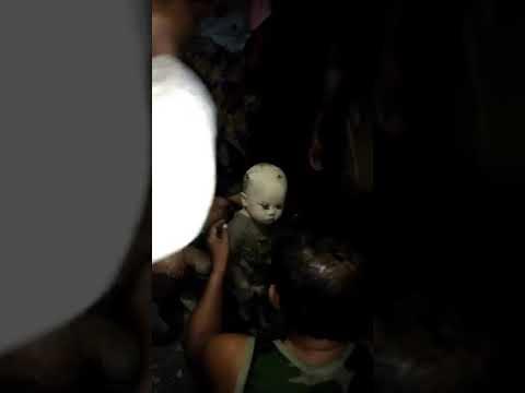 Dikira hantu, suara tangisan bayi dari dalam bencana lumpur pasca gempa & tsunami Palu