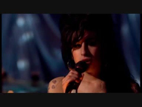 Amy Winehouse - Some Unholy War [Live in London]