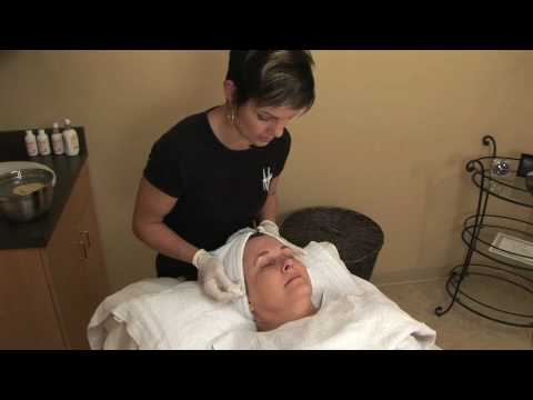 How To: MD Skincare Alpha Beta Hydroxy Peel