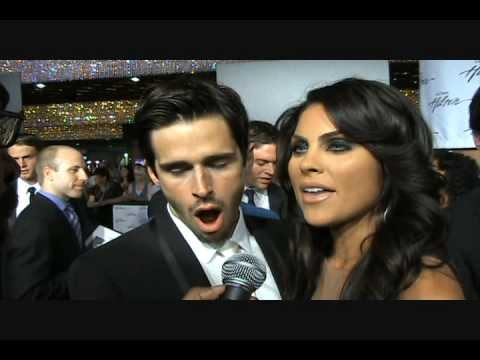 Brandon Beemer and Nadia Bjorlin Interview.wmv