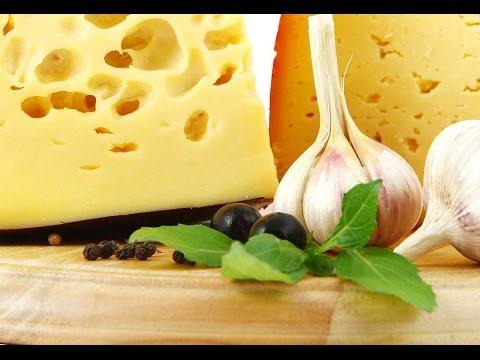 Бутерброд с сыром и огурцом. Самое простое решение на завтрак - бутерброд с сыром!