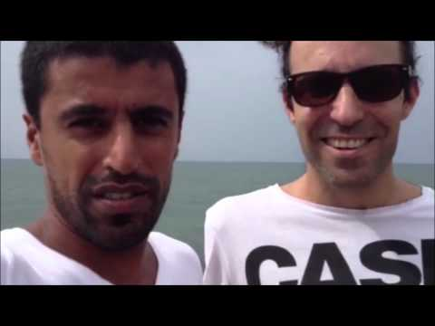 Balkan Beat Box koncerty Polska 2012 spot promocyjny / promo spot for the Polish shows 2012