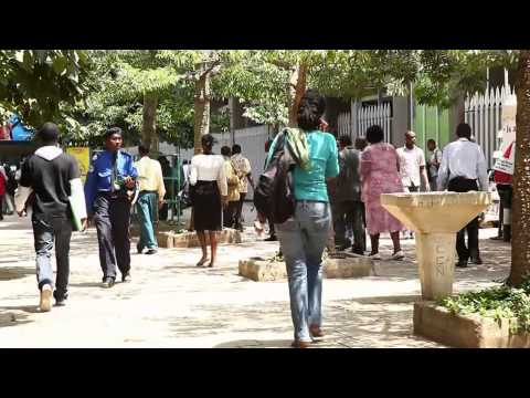 Kenya Economic Update, December 2012
