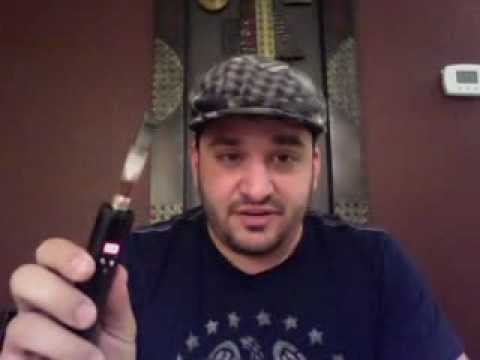 Volcano LavaTube Review by Field of Vapor