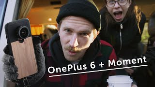 OnePlus | Welcome to the Moment Family!