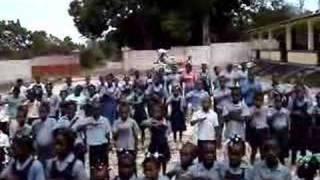 Educating Children In Rural Communities In Haiti