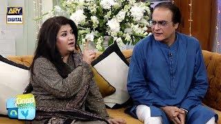 Main Nay Sirf Ek Baar Mehmood Aslam Ko Ghussay Main Dekha Hai - Hina Dilpazeer