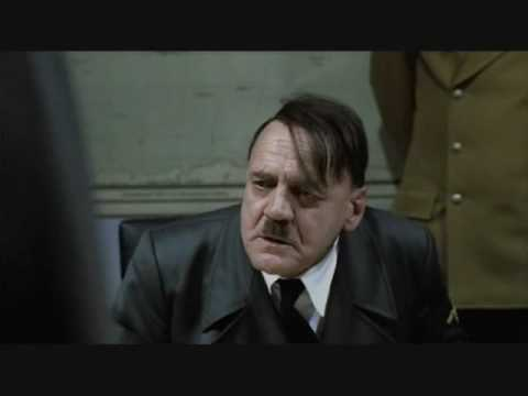 Hitler Upset at Balloon Boy Hoax